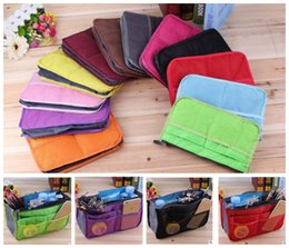 Wholesale Toiletry Bags For Women - Multifunction Makeup Organizer Bag Women Travel Cosmetic Bags For Make Up Bag Toiletry Kits Makeup Bags Cases Cosmetics KKA2762