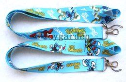 Wholesale Lanyard Lace - Sell the latest Lanyard Id Holder Key Leash badge holder lace free shipping