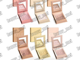 Wholesale French Long - Free Shipping ePacket New Makeup Kylie Cosmetics Highlighters Kylighters French Vanilla, Salted Carmel And More!6 Different Color