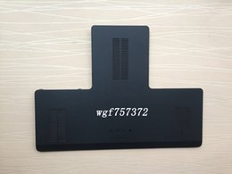 Wholesale Drives For Doors - For HP Pavilion Laptop DV7-6000 Series Plastic HDD Hard Drive Door Cover 665604-001