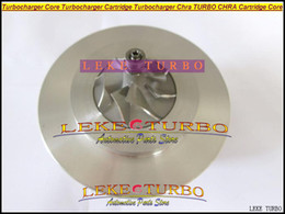 turbo chra Rabatt Turbo Patrone CHRA K03 53039700056 53039700057 Turbo Für Citroen Berlingo Für Peugeot 206 307 406 Partner DW10ATED 2.0L HDI
