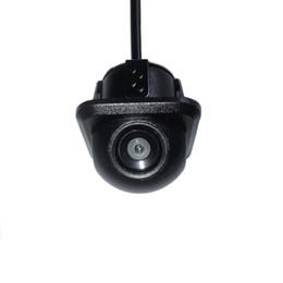 Широкоугольная автомобильная камера онлайн-20 мм Отверстие карты HD автомобиля камера 170 широкий угол универсальный автомобиль камера заднего вида IP67 водонепроницаемый для Volkswagen Ford