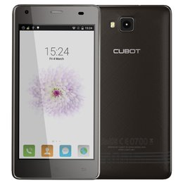 Wholesale Echo Battery - CUBOT Echo 3G Smartphone 5.0 Inch Android 6.0 Quad Core 2GB RAM 16GB ROM Dual SIM 3000mAh Battery GPS