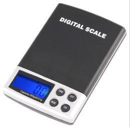 Wholesale Electronic Body Weight Scale - 300g   0.01g Electronic Weighing Jewelry Digital Scale Mini LCD Scale Gram 2015 new Weight balances Scales LLFA