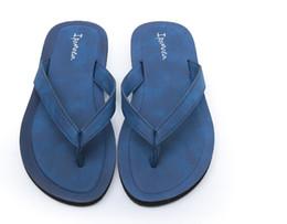 Wholesale Men S Ankle Shoes - Wholesale- 2016Casual 4 colors Retro Clog Sandals New Men and Women 's Comfortable Hole Flip-Flops, Sandal Shoe wholesale and retail