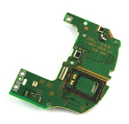 Wholesale Ps Switch - Original Wifi Version Left Key Board PCB Circuit module Board L switch button keypad for PSV1000 PS Vita 1000 Replacement