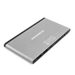 Wholesale Mini Intel - Freeshipping Mini PC Intel Cherry Trail Z3735F Quad Core RAM DDR3L 2GB eMMC 32GB HDMI 1.4 Bluetooth 4.0 preinstalled Windows 10 TV Box
