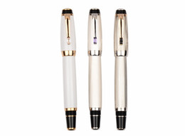 Wholesale Stainless Steel Ball Pens - Rollerball pen Metal MB Roller ball pen Business Executive roller ball Pen gift office school