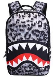 Argentina 2017 Nueva Moda Mochila Leopardo Niños Adolescentes Mochilas Escolares Bookbag bolsa de Ordenador Portátil Hombre Mochilas de viaje al aire libre mochila bolsos Suministro