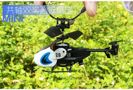 Wholesale Helicopter Gasoline - Ultra-large alloy wear-resistant charging HD aerial remote control aircraft camera helicopter model aircraft children's toy aircraft