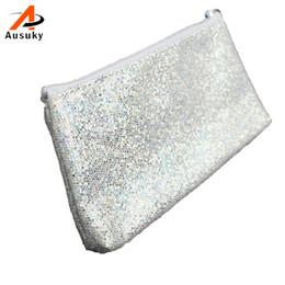 Wholesale Dark Brushed Aluminum - Wholesale- Cosmetic Bags of Women used Travel Professional Storage Brush Organizer Necessaries 45