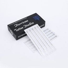 Wholesale Shop Tattoos - tip Tips (5RL+5RT) 50pcs 5RLSterile Needle + 50pcs 5RT Disposable Tattoo Tips Supply in Tattoo World Shop