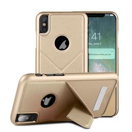 cobertura inteligente do transformador Desconto Para iphone 8 7 plus case transformador magnético fold híbrido inteligente suporte à prova de choque kickstand capa para iphone 6 7 plus dhl livre sca343