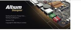 Wholesale Video Designers - Altium Designer 17 for win include training video