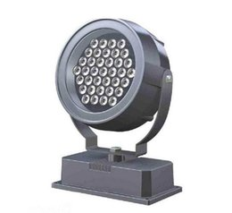Wholesale Led Wall Light 15w - 15W 18W 24W 36W led floodlights outdoor wall wash lamp landscape lighting spotlight White Red Yellow Green Blue RGB waterproof AC110V~240V