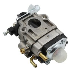 Wholesale 47cc Quad - 43cc 47cc 49cc 50cc 2-Stroke Carburetor Mini Carb 15mm ATVs Pocket Bikes Quad Free Shipping