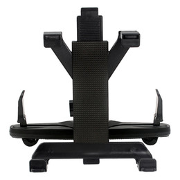 Wholesale Tablet Back Seat Mount - Wholesale- 360 Degree Rotating Car Back Seat Headrest Mount PC Pad Stand Car Tablet Holder Fit 7 8 9 10 11 inch Universal #iCarmo
