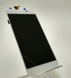 Wholesale m7 touch - Wholesale- 5.5'' Full LCD DIsplay + Touch Screen Digitizer Assembly For ARK Benefit M7 Free Shipping