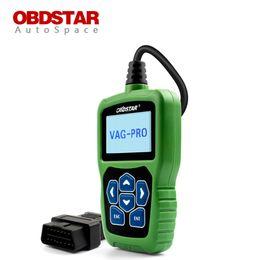 Wholesale Tool For Changing Odometer - OBDSTAR VAG PRO Car Key Programmer EPB Airbag SRS Odometer Mileage Change + OBD 2 Scan Tool for VW Audi Skoda Seat Volkswagen
