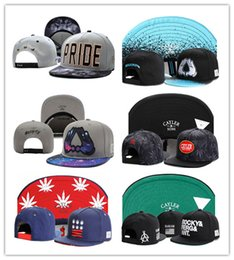 Wholesale Cheap Diamond Snapbacks - 2017 Diamond Snapbacks Cayler & Sons Hats Snapbacks Cheap Fashion Adjustable Diamond Beanies Cheap Fashion Hat Top Quality Can Mix Order