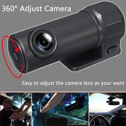 Wholesale Car Cameras Record Road - Mini WIFI Car DVR HD1080P Camera Digital Registrar Video Recorder DashCam Road Camcorder APP Monitor Night Vision Wireless DVR