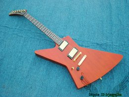 Wholesale Electric Guitar K - Left Handed Guitars Explorer Electric Guitar K Style Wholesale OEM From China