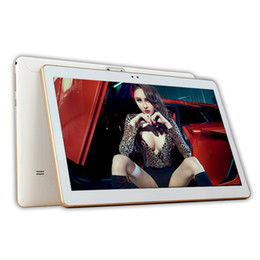 Wholesale Call Tab - Wholesale- CARBAYSTAR T805C 10.1 inch 4G Lte Tablet PC Octa Core RAM 4GB ROM 64GB Dual SIM Card Android 5.1 Tab GPS bluetooth tablets