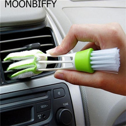 Wholesale Keyboard Clean - Dirt Duster Brush Useful Computer Keyboard Cleaning Brushes Fast and easy to use Microfibre Brush Hot Sale
