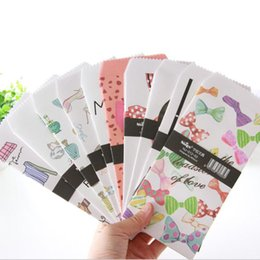 Wholesale Wholesale Craft Envelopes - Wholesale- 10   Batch Scent Of A Woman Envelope Cute Baby Gifts Crafts Wedding Invitation Envelopes
