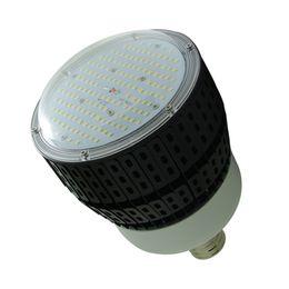 Wholesale Led Lights Daylight Bulbs - 400 Watt Metal Halide HPS HID Replacement LED 120W High Bay Retrofit Bulb E39 Mogul Base Warehouse Light 6000K Daylight White Workshop Lamp
