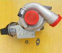 Wholesale Valve Actuator - BV43 53039700168 1118100-ED01A Turbo Turbocharger For Great Wall Hover H5 2.0T 4D20 2.0L With Electric control actuator Valve