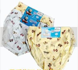 Culottes pour garçons gratuits en Ligne-Baby boys Plus de motifs en coton slips enfants culottes confortables Sous-vêtements pour enfants Livraison gratuite