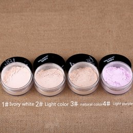 Wholesale Whitening Firming Lotion - NOVO Mineral Moisturizing Lotion Powder Oil Brightening Brightening Dough Powder 15g Ivory White Skin Natural Light Purple Velvet Smooth whi