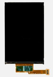 Wholesale Display Lg L5 - For LG Optimus L5 E610 E612 E615 E617 New LCD Display Panel Screen Monitor Moudle Repair Replacement 100% Good Working