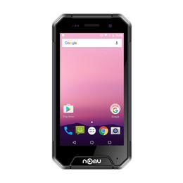 "Wholesale Water Proof Mini Cameras - Presale Nomu S30 Mini MTK6737T Quad Core Android 7.0 IP68 Waterproof 4.7"" 3GB RAM 32GB ROM 3000mAh 4G LTE Mobile Phone"