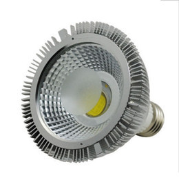 Wholesale Saving Energy Lamp Corn - Dimmable 20W par20 led spot bulbs light E27 E26 led lights par 20 lamp energy saving ac 110-240v + warranty 3 years