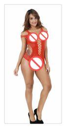 Argentina Lencería sexy de mujer de gran tamaño de la entrepierna abierta caliente sujetador lencería erótica Teddy Babydoll ropa interior sexy trajes atractivos Lenceria (55) Suministro