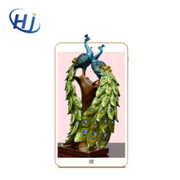 Wholesale Onda Android - Wholesale- Onda V80 Plus 8 Inch Tablet PC Windows 10+Android 5.1 1920x1200 IPS Screen Intel Cherry Trail Atom X5-Z8300 Quad Core 2GB 32GB