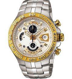Wholesale White Quartz Price - TOP QUALITY BEST PRICE   New EFE-505D-1AV EFE-505D-7AV EFE-505D 505D Chronograph Sport Men's White Dial Watch