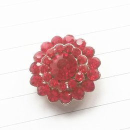 Wholesale Jewelry Settings Use - 10pcs Various mixing high quality Rhine Shi Sige buckle jewelry, let you have charm jewelry, can be used as a holiday gift