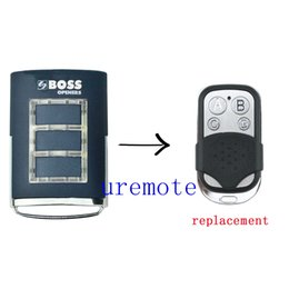 goso pin lock pick Rebajas Abrepuertas Boss Garage BHT3 / BHT-3 / HT3 / BOSS6 Reemplazo BOL4 / BOL6 / OL4