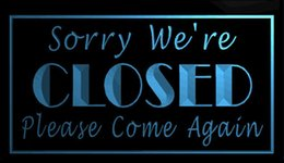 Tienda cerrada online-LS1601-b-Sorry-We-re-Closed-Shop-Close-Neonschild-Sign.jpg