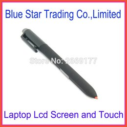 Wholesale Electromagnetic Stylus - Wholesale- For LENOVO ThinkPad X60 X61 X60T X61T X200T X201T W700 X220T X230T Tablet stylus electromagnetic pen,Digitizer Stylus Pen