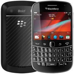 "Wholesale Internal Camera - Unlocked Original Blackberry Bold Touch 9930 Mobile Phone Wi-Fi GPS 5.0MP 8GB internal Memory 2.8"" Touch Screen Refurbished Phone"