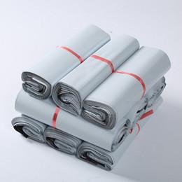 Wholesale X Carrier - wholesale 20cm x 32cm Carrier mailing bag 20*32CM plastic express mail posting bag Free DHL 500PCS White