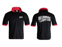 Wholesale New Men Compression - 2017 NEW MEN BILLIONAIRE BOYS CLUB men's T-shirts Hip Hop Cotton men's BBC tshirt sport compression shirt XXXL free shipping