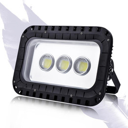 Wholesale Wall Wash Lights - 100W 150W 200W 300W 400W Outdoor Waterproof Led Floodlights LED Project Light Lamp Tunnel Lights LED Floodlight Wall Wash Light Floodlight