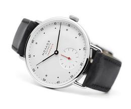 Wholesale Thinnest Waterproof Wrist Watch - Hot Sale Luxury Brand Men Watches Ultra Thin Soft Leather Clock Male Waterproof Casual Sport Watch Men Quartz Wrist Watch