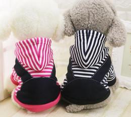 traje de urso cão Desconto Animais de Estimação Camisola Quente Dog Clothes Bonito Dos Desenhos Animados Urso Do Esporte Moletom Com Capuz Casaco Filhote de Cachorro Vestuário Trajes de 1 PC