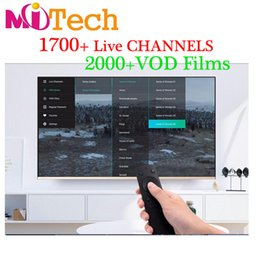 Wholesale 64gb Full - IUDTV Streaming IPTV Account Apk 1700+ Live Europe Arabic include Sky IT UK DE Poland US Support Android Enigma2 m3u Mag250 254